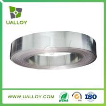UNS C75200 медно никель цинк сплава Электрум газа