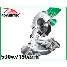 500W 190mm Miter Saw (PT83701)