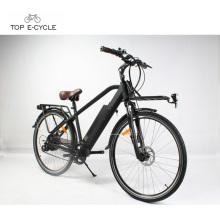 Rétro ebike smart programmé contrôleur électrique ville vélo 2018