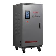 Servo 15000 watt automatic voltage regulator stabilizer