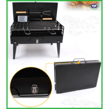 Portable Charcoal Grill for Outdoor Cooking Barbecue