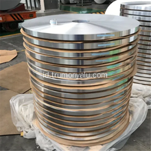 4343 4047 Aluminium High Strength Strip roll coil