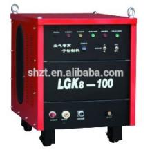 LGK8-100 air plasma cutting machine