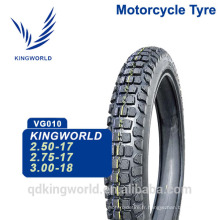 Chile quality Chinese price motorcycle tire 3.00-18