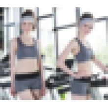 Hot Sexy Seamless Underwear Soutien-gorge de sport pour fille