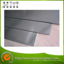 Plaque et feuille de nickel pur (nickel 200) pour l'industrie