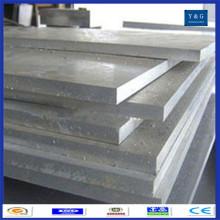 7075 aluminum alloy plain diamond sheet / plate china wholesale