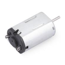 Micro moteur plat DC 2.4V miniature de diamètre 12mm pour voitures miniatures
