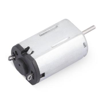 Dia 12mm Flat Miniature 2.4V DC Micro Motor para coches de juguete