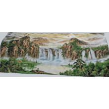 Die meisten attraktiven Baumwolliminierung Handgefertigten Teppich