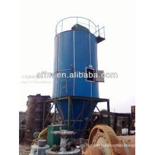 Different catalysts TBA sodium salt machine