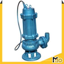 1480rpm Non утечка погружной насос для сточных вод