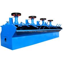 Lead And Zinc Ore SF Flotation Machine