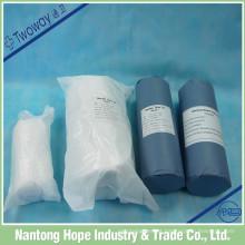 rolo médico da lã de algodão da matéria prima