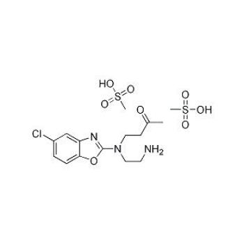Treatment of Insomnia Suvorexant Intermediates CAS 1276666-12-6