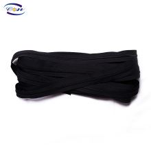 New Type Top Sale Sustainable polyester+nylon long zipper