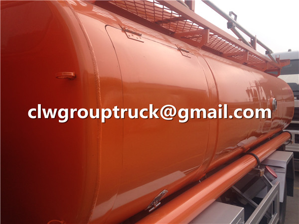 Fuel Bowser for Sale