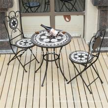 Custom best quality mosaic dining table