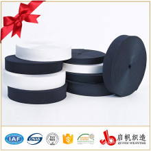 Different sizes top products woven metallic strong elastic webbing