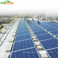 5KW Solar Power Panel System Home Solar Energy System With Battery