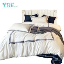 Luxury 100 Egyptian Cotton Satin Comfortable Hotel Bedding