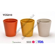Pots de plante décoratifs Ensemble de 3