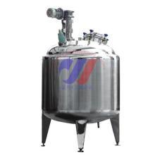 Tanque sanitario de alta calidad de la fermentación del acero inoxidable