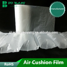 Top quality cheap price professional Maker bubble air cushions for wrapping
