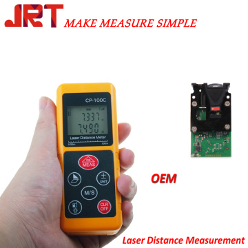 120m Outils Laser Distance