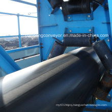 China Polyester Conveying Belt for Conveyor System in Mining, Harbor, Cement, Grains etc