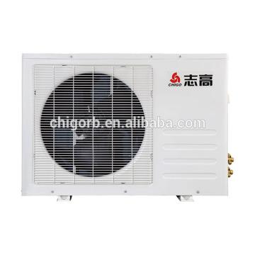 CHIGO Fluorid-Zyklus-Haushalts-aufgeteilte Luft zum Wasser-Wärmepumpe-Warmwasserbereiter