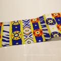 Printing Textile Summer Linen Fabric