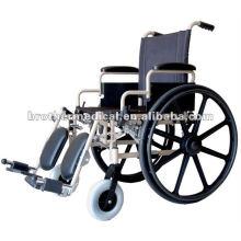 China Suppliers Krankenhaus Stuhl mit Rädern