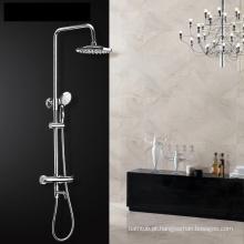 Top venda de banho de termostato de bronze moderno preços TMV e Wras