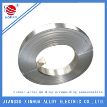 EQNiCr-3 Nickel Alloy Welding Strip