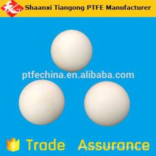 100% чистый шар ptfe любого размера, 160 мм шарик из PTFE