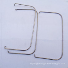 OEM customized stainless steel wire handle
