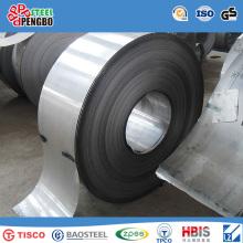 430 bobina de acero inoxidable Prime de China