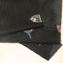 Stickerei Polyester Mesh Stoff für Kleidungsstück