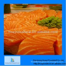 frozen salmon fillet price