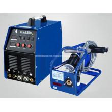 Machine de soudure industrielle de Mig 350A d'inverseur de 380V