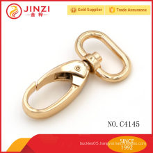 wholesale promotional products swivel bolt hook in china
