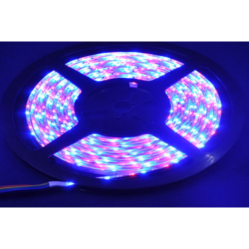 120leds / m Vista laterale 335 LED Strip