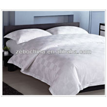 Hot selling direct factroy made wholesale luxury 4pcs hotel bedding sets