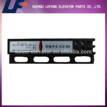 Piezas del elevador / Interruptor biestable del elevador KCB-IIIB