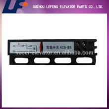 Детали лифта / Бистабильный выключатель лифта KCB-IIIB