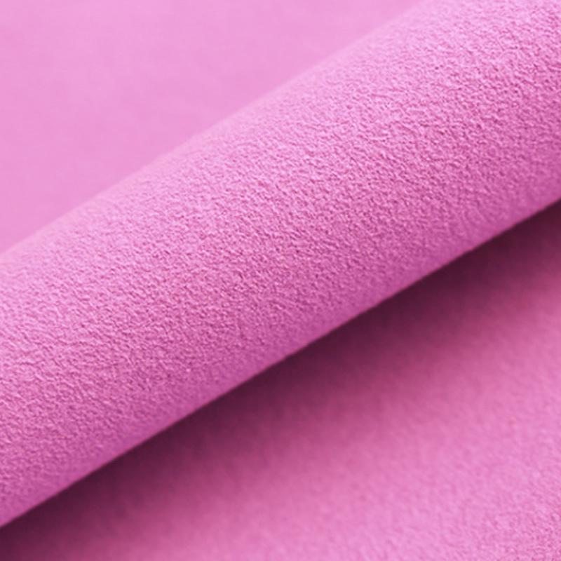 Soft Feeling Microfiber Leather
