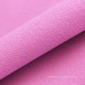 Soft Feeling Mikrofaser Wildleder Stoff Leder