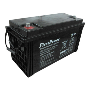 EPS Reserve Deep Cycle Battery 12V120AH
