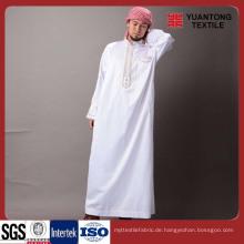 100% Polyester 48 * 48 133 * 76 Stoff USD für Robe